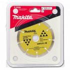 Алмазный диск Makita 115x22,23 B-28086