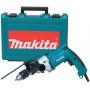 Двухскоростная ударная дрель Makita HP2050